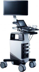 超音波診断装置FUTUS